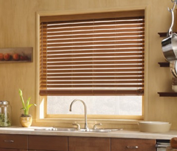 Wood Blinds In Austin, TX