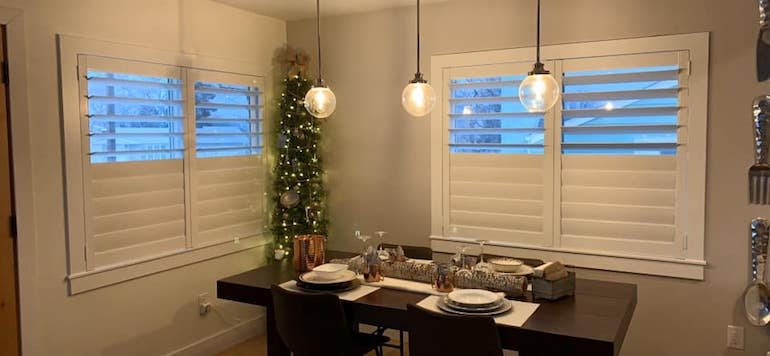 Ensuring that your lighting fixture fits your needs should be on your holiday list.