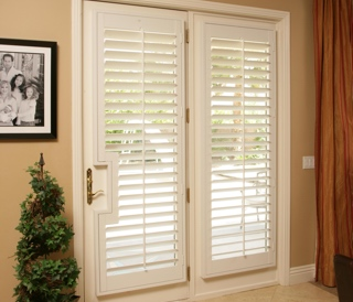 French Door Shutters In Austin, TX
