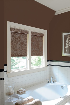 Austin roller shades small
