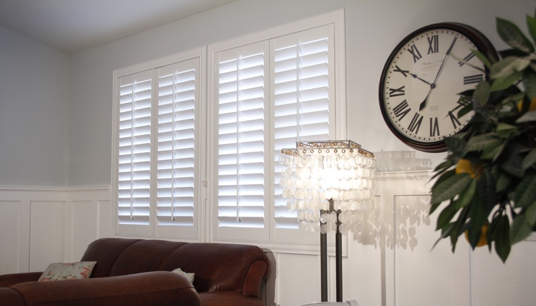 Austin privacy shutters