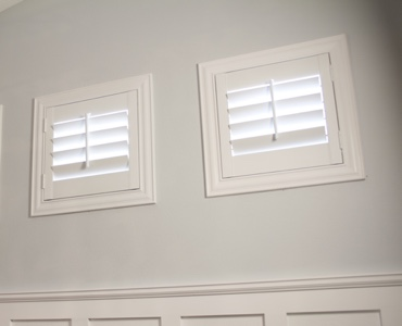 Austin casement window