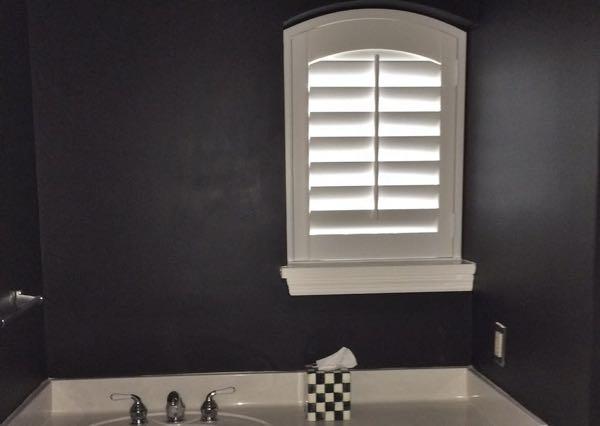 Window Treatments For Small Windows In Austin Homes Sunburst Shutters Austin