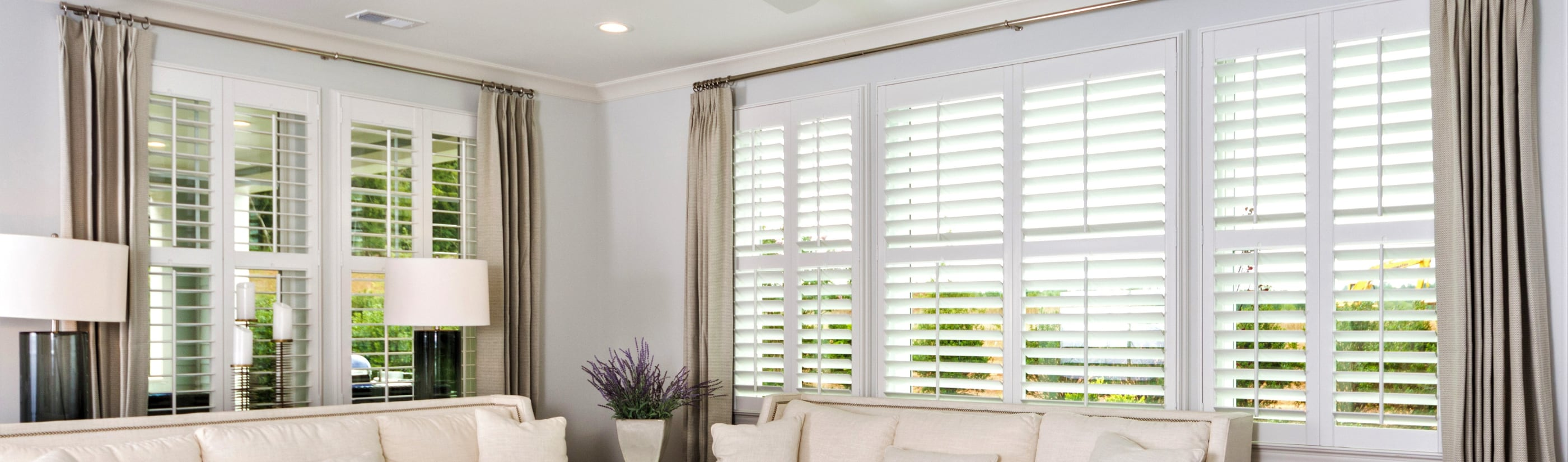 Polywood Shutters Paints In Austin
